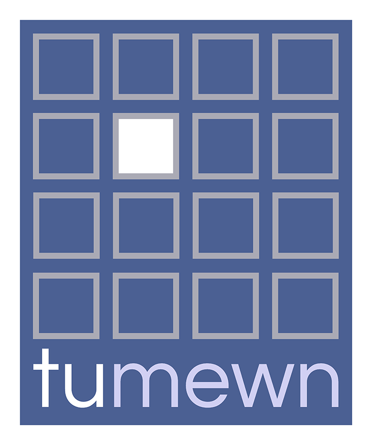 Tu Mewn Kitchens & Bathrooms logo